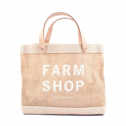 Farmshop Apolis Small Market Tote
