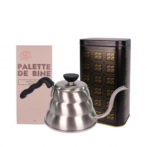 Morning Coffee Kit