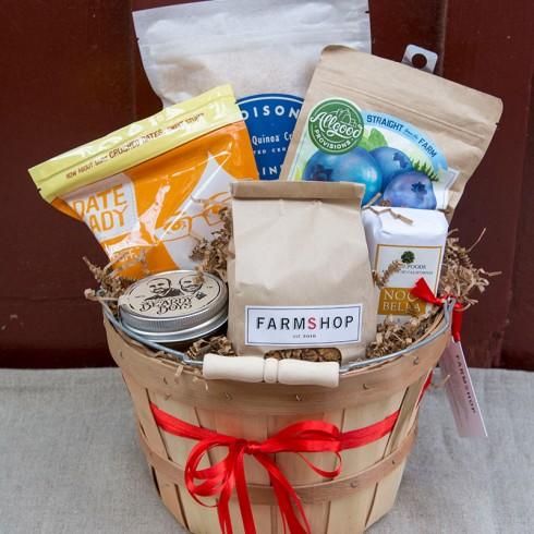 Rise & Shine Gift Basket