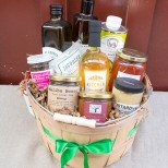 California Larder Gift Basket