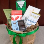 Chocolate Lovers' Gift Basket