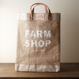 FARMSHOP Apolis Market Tote