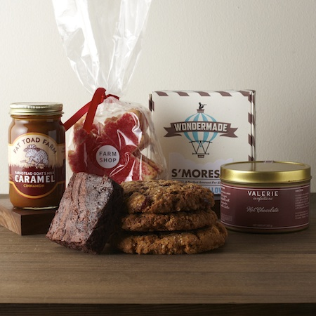Holiday Gift Ideas From Farmshop